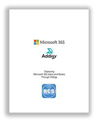 Addigy Microsoft365 Cover