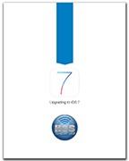 HCS Updating iOS7 cover