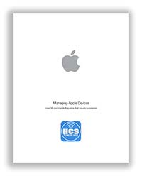 Managing Apple Devices Cover