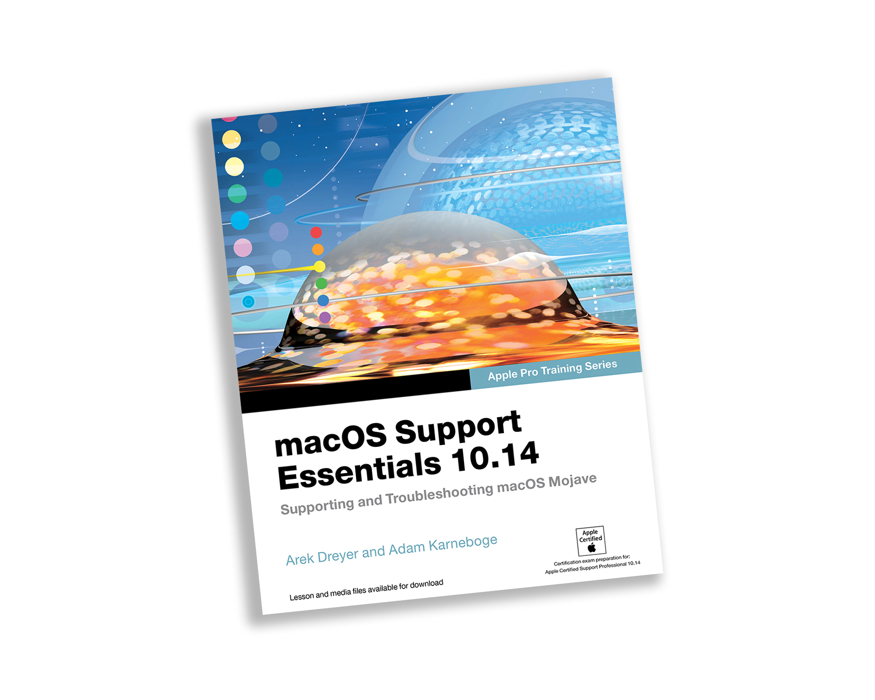 Hcs Technology Group Macos Support Essentials 1014
