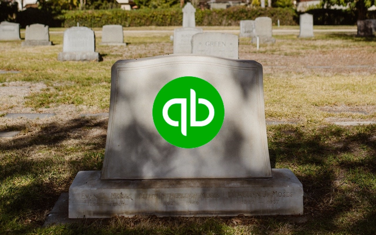 Intuit Has Stopped Updating the QuickBooks Online Mac App; Switch to a Web Browser