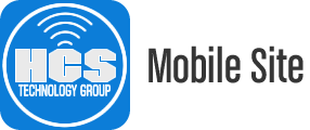 HCS Technology Group